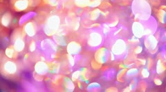 Shiny texture Stock Footage