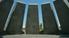 Armenia46Tsitskeranabad Stock Footage