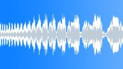 bass going down 4 - sound effect