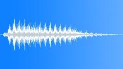 Texture slow down 3 Sound Effect