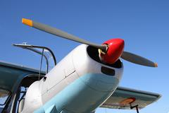 Aircraft Stock Photos