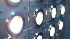 Abstract lights. Stock Footage