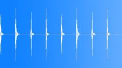 Clock Ticks Sound - sound effect