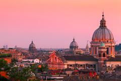 Rooma, Italia Kuvituskuvat