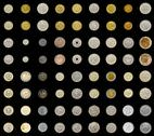 Stock Photo of coins