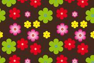 Retro background Stock Illustration