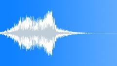 Trailer riser - atmospherics 2 Sound Effect