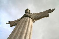 Stock Photo of art christ continent culture europe european god