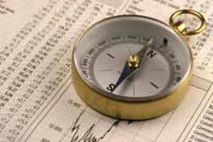Business bond broker capital market company Stock Photos
