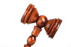 auction court defect defense descision equality - stock photo