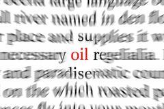 Art diesel economic policy edible oil energy Stock Photos