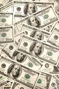 Stock Photo of bill dollar means payment photo shine usd bank