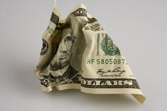 bill dollar means payment photo shine usd weak - stock photo