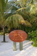 water asia atoll kuredu maldives continent asian - stock photo