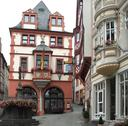 Stock Photo of bernkastel-kues