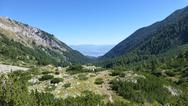Stock Photo of Pirin National park,