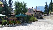 Stock Photo of Bansko