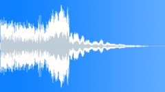 Radio Imaging Sound Effect 10 - sound effect
