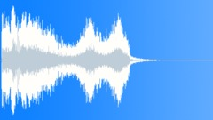 Stock Sound Effects of Radio Imaging Sound Effect 06