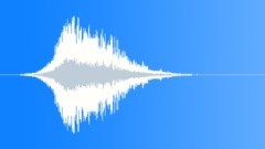Stock Sound Effects of Radio Imaging Sound Effect 08