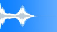 Stock Sound Effects of Radio Imaging Sound Effect 01