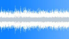 Turbine - sound effect