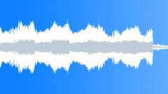 Unique small riser 2 Sound Effect