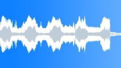 Unique small riser 4 Sound Effect