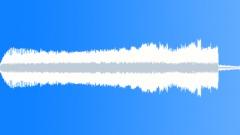 Unique small riser 7 Sound Effect