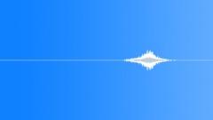 METALLIC SWEETENER NOISE PROCESSED Sound Effect