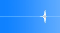 METALLIC TIME WARP Sound Effect