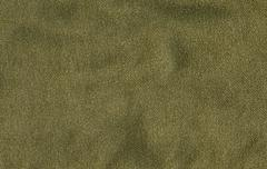 cotton fabric texture - olive green - stock illustration