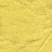 Cotton fabric texture - bright yellow Stock Illustration