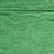 cotton fabric texture - green with seams - stock illustration
