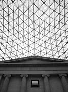 British Museum, London Stock Photos