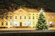 Stock Photo of christmas time in berlin, germany