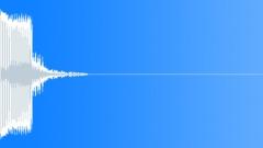 car horn - short - sound effect