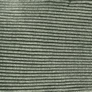 cotton fabric texture - creases gray - stock illustration