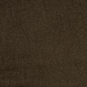 cotton fabric texture - brown - stock illustration