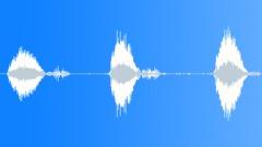 Stock Sound Effects of FRAMING_Aerosol Spray Three Times 01