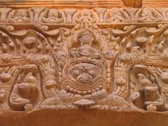 art asia belief building culture religion temple - stock photo