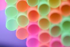 abstract party design beauty colorful detail - stock photo