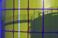 Technology art ornament artist energy industry Stock Photos
