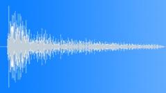 POTS_Frying Pan Spoon 01 Sound Effect