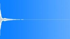 POTS_Wok Hand 01 Sound Effect