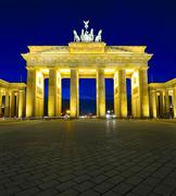 Stock Photo of berlin, germany
