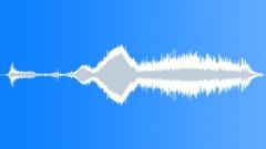 CRAFTS Large Hog Hair Oil Paper Short Stroke 05 - sound effect