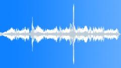 CRAFTS Large Hog Hair Oil Paper Fast Multi Stroke 04 - sound effect