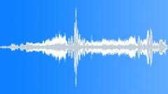 CRAFTS Large Hog Hair Oil Paper Fast Multi Stroke 03 - sound effect