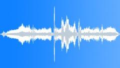 CRAFTS Large Hog Hair Oil Paper Slow Multi Stroke 10 - sound effect